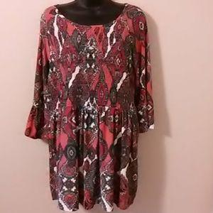 Bobbie Brooks blouse